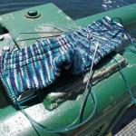 Mariner Socks