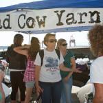 Mad Cow Yarns