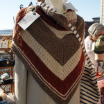 Bradway shawl