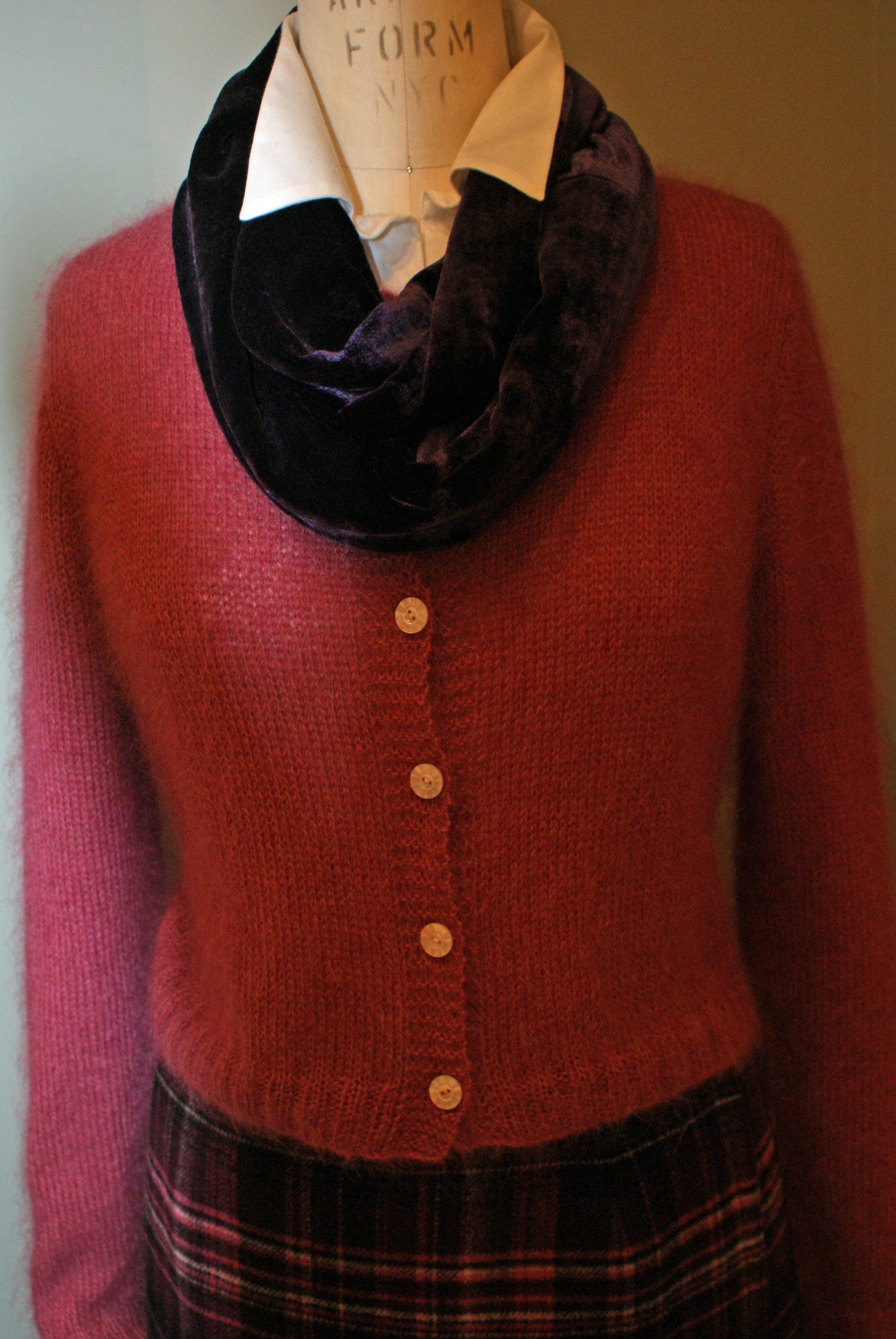 Churchmouse Yarns & Teas Archives - America\'s Knitting