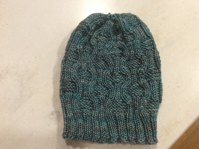knitted hats Archives - America's Knitting